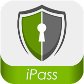iPass Password Manager