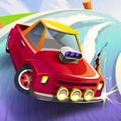 Nitro Cars Racing
