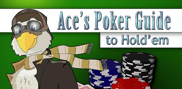 Aces Poker Guide To Holdem Hd - Android Apps On Google Play picture wallpaper image