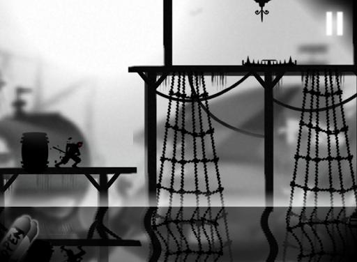 Dead Ninja Mortal Shadow 1.1.31 screenshots 3