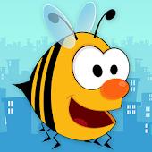 Save The Honey