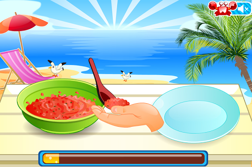 Mini Burgers, Cooking Games 2.0.9 screenshots 14