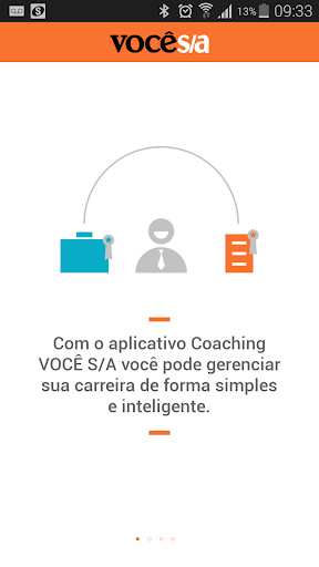 Coaching VOCÊ S A