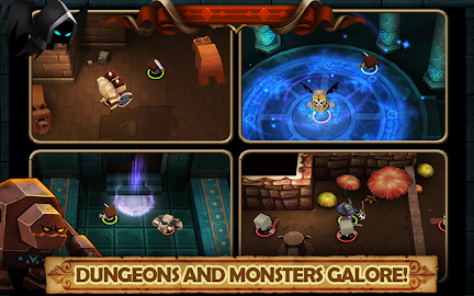 Tiny Legends: Heroes Screenshot 14