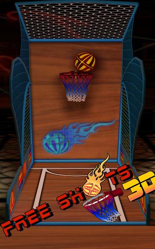 【免費街機App】Free Shots 3D-APP點子