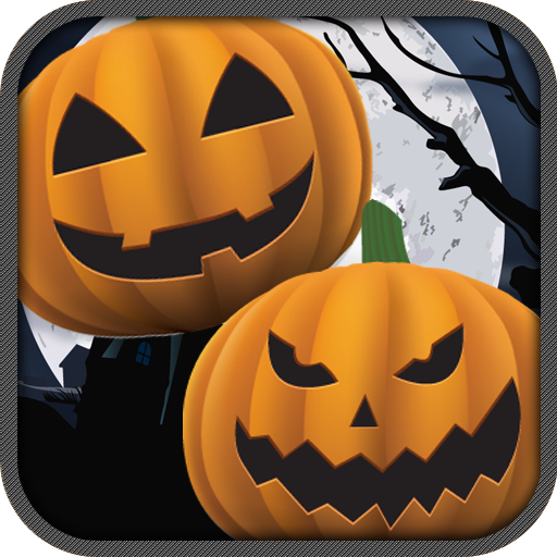 Halloween Pumpkin Match 3 Game (Android) reviews at ...