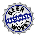Logo of Beer Works The Cask