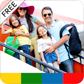 Budget A Family Vacation -FREE
