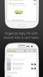 Avocado - Chat for Couples Screenshot 3