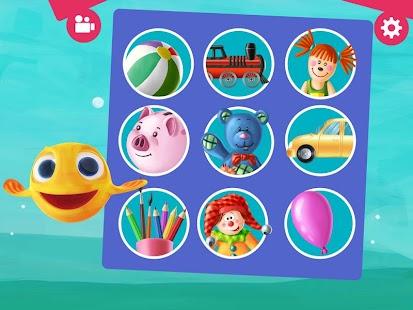 play&learn with MiniMini fish 教育 App-癮科技App
