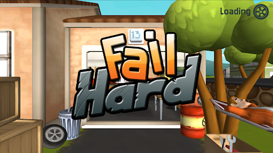 Fail Hard v1.0.19 (Unlimited Coins)