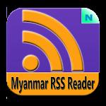 Myanmar RSS Reader 1.2.1 Apk