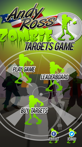 Zombie Targets by Andy Ross
