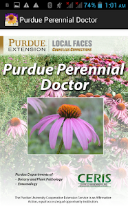 Purdue Perennial Doctor- screenshot thumbnail