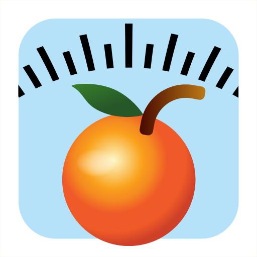 pic of Fooducate app