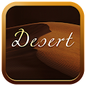 Beautiful Desert Theme icon