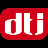 dtj online