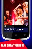 Screenshot of Beuaty Camera - For Selfies