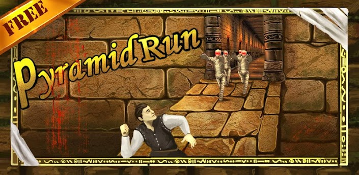Pyramid Run apk