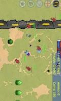 Screenshot of Random Toons RPG Free