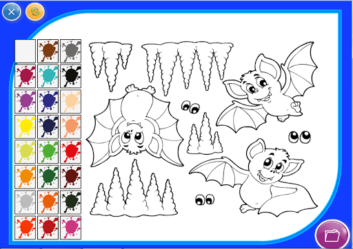 Kid Coloring Pages Apk Download 2