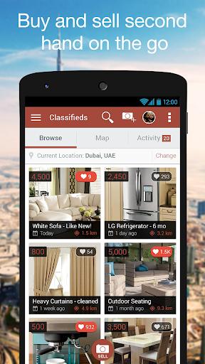 Classifieds UAE: Homewares