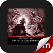 The Last of the Mohicans-Audio
