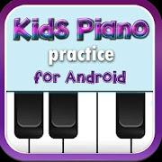 Kids Piano Practice