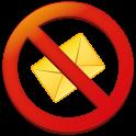 Blok Pesan sms Blocker icon