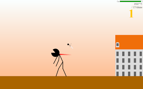 Stick of Titan - náhled