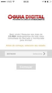 Guia Digital - náhled