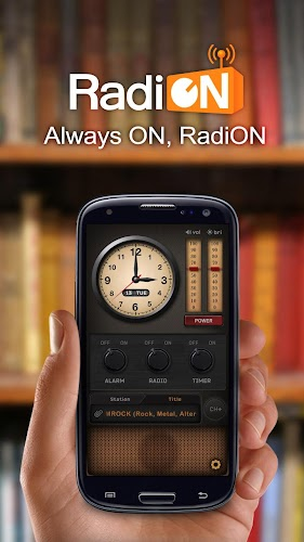 RadiON Apk v3.1.7