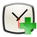 Desk Clock Plus icon