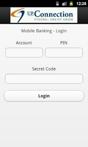 【免費財經App】U.P. Connection Mobile Banking-APP點子