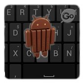 GO Keyboard KitKat 4.4 Theme
