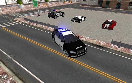 3D Police Car Driving Simulator – Windows Games on Microsoft Store