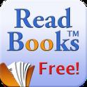 ReadBooks Free icon
