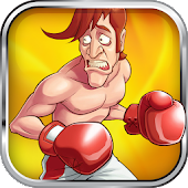Boxing King Fighter