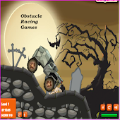 Obstacle Racing Games
