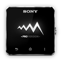 PowerampControl Pro SmartWatch icon