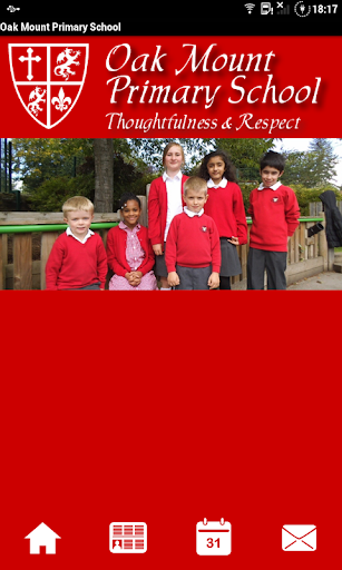 Oak Mount Primary School