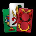 Italian Solitaire Pro logo