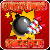 Christmas Sweeper Premium