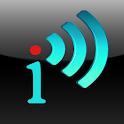 iRemote FREE – iTunes remote logo