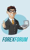 Screenshot of Forex Forum