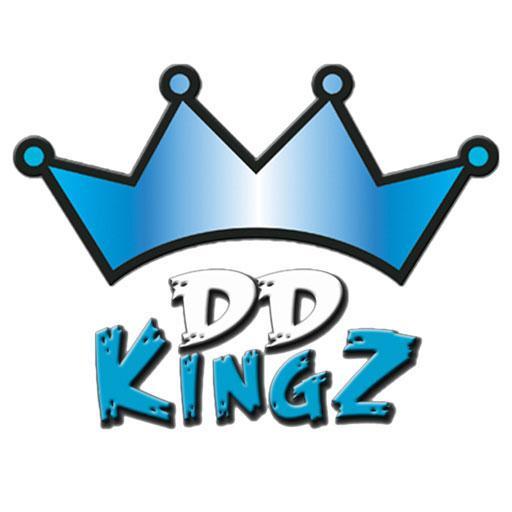DDKingz Designated Drivers 生活 App LOGO-APP試玩