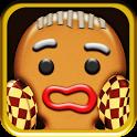 Gingerbread Run icon