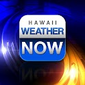 Hawaii News NOW WeatherNOW logo