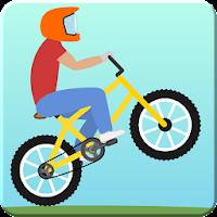 BMX Racing - Hill Climb 1.05