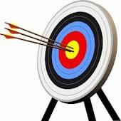 Archery Score Book